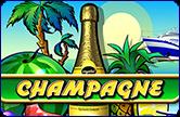 Азартная игра Шампанское онлайн