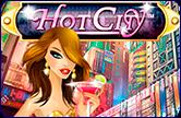 Игровые автоматы Жаркий Город на деньги