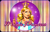 игровые автоматы на деньги Магическая Принцесса