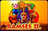 Рамзес II - бесплатные азартные игры