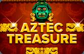 Игровые автоматы Сокровища Ацтеков