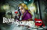 лучший игровой автомат Blood Suckers