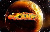 Золотая Планета играть бесплатно