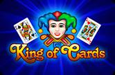 игровые автоматы онлайн Король Карт