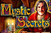 Игровые слоты Мистические Секреты