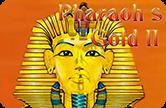 азартные игры на игровом автомате Pharaohs Gold 2