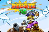 В игровые автоматы Пират 2