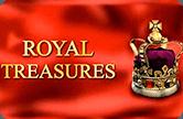 игровые автоматы на деньги Королевские сокровища