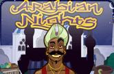 Популярный автомат Вулкан Арабские Ночи