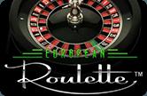 Онлайн слот Европейская Рулетка в Вулкане