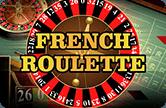 Игровой автомат на деньги Французская Рулетка