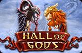 Игровой автомат Зал богов – играйте на деньги в Вулкане