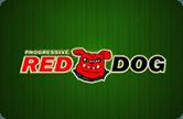 Игровой автомат на деньги Красная Собака