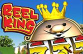 Онлайн игровой автомат Король Барабанов