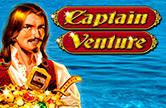 Азартные игры Captain Venture