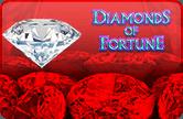 Азартные игры Diamonds Of Fortune