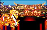 Азартные игры Dragon's Wild Fire