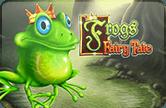 Азартные игры Frogs Fairy Tale