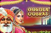 Азартные игры Golden Cobras Deluxe