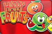 Азартные игры Happy Fruits