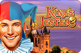 Популярные игровые автоматы King's Jester