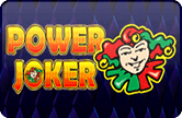 Популярные игровые автоматы Power Joker