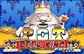 Популярные игровые автоматы Reel King Potty