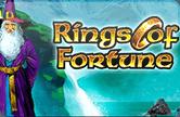 Популярные игровые автоматы Rings Of Fortune