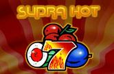 Популярные игровые автоматы Supra Hot