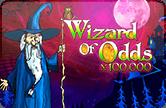 Игровые слоты Wizard Of Odds