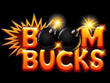 Выигрышные комбинации в автомат Взрывные Баксы