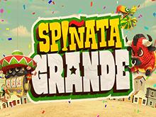 Игровой автомат Спиньята Гранде