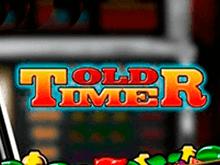 Игровой автомат Старое Время на деньги