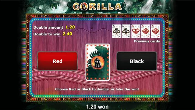 Игровые автоматы gorilla игровой автомат майн голд